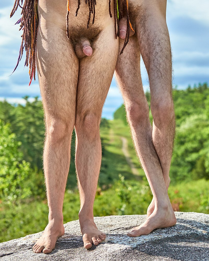 Nature Boys' Bits
